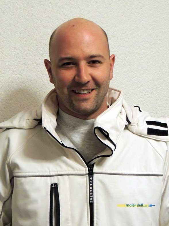 Stefan Duff